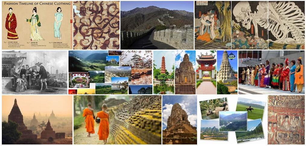 Asia History