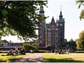 FLIGHTS, ACCOMMODATION AND MOVEMENT IN COPENHAGEN