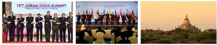 ASEAN Fuctions
