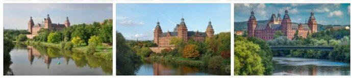 Aschaffenburg, Germany Sights