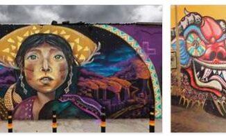 Bolivian Arts