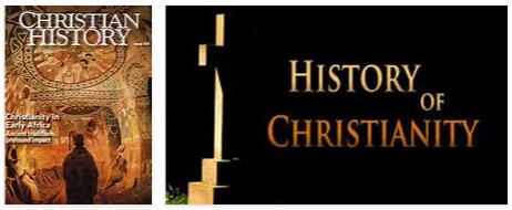 History of Christianity 1