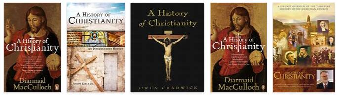 History of Christianity 2