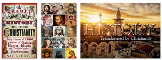 History of Christianity 4