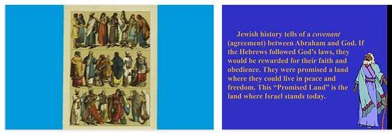 History of Judaism 3
