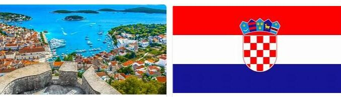 Information about Croatia