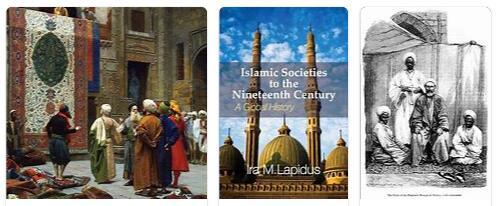 Islam since the 19th Century 1
