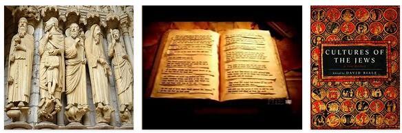 Judaism Definition 2