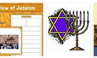 Judaism Overview 1