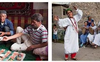 Tajikistan History and Culture