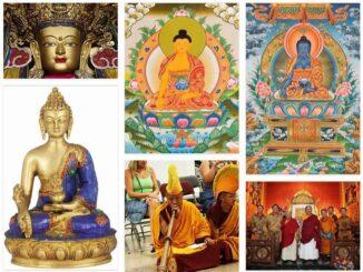 Tibetan Buddhism 1