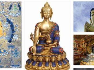 Tibetan Buddhism 3