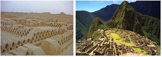 Peru Landmarks