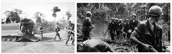 Vietnam Recent History